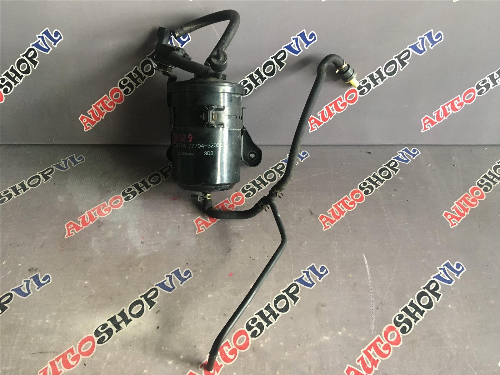 Фильтр паров топлива Toyota Camry Prominent VZV33 4VZFE (б/у)