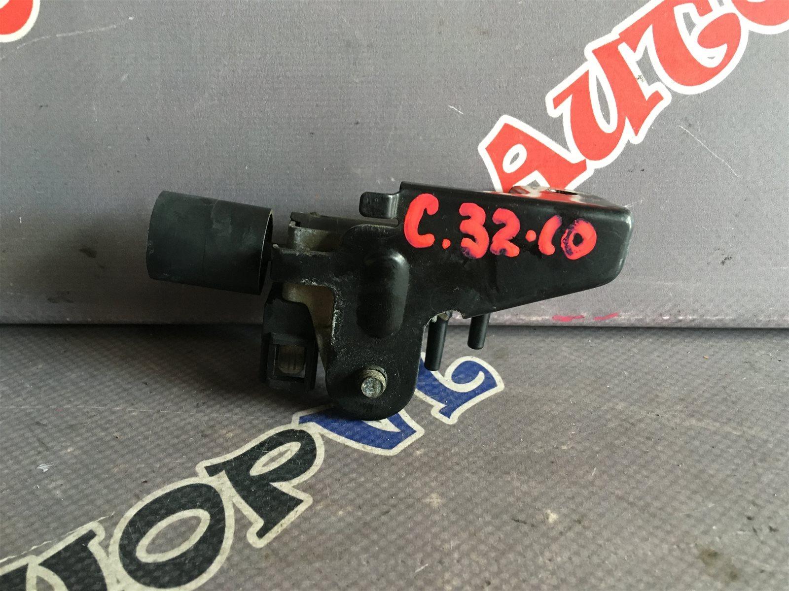 Клапан Toyota Camry SV30 4SFE (б/у)