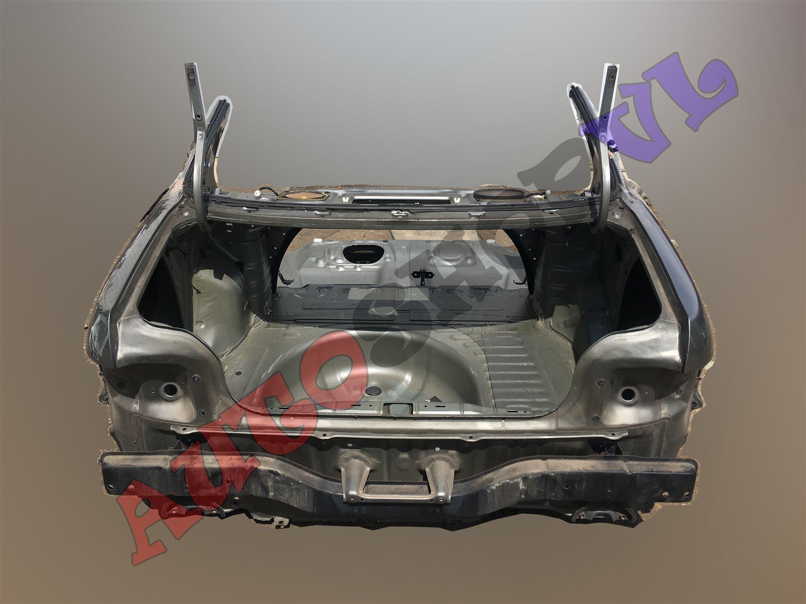 Rear cut Toyota Camry SV30 (б/у)