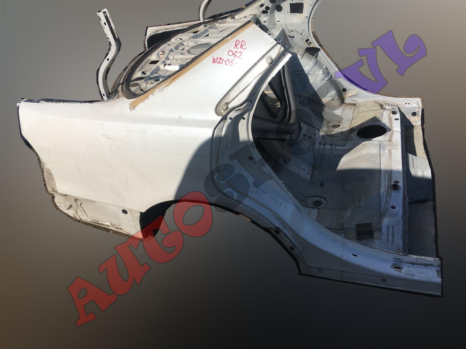 Крыло Toyota Windom MCV21 2MZFE заднее правое (б/у)