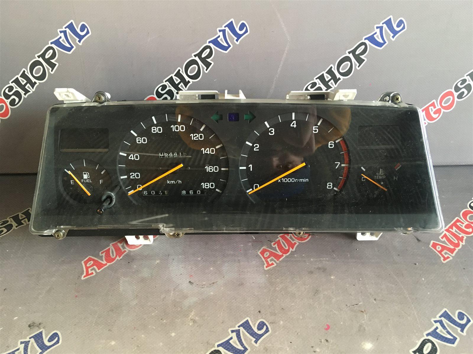 Спидометр Toyota Vista SV22 4SFI (б/у)