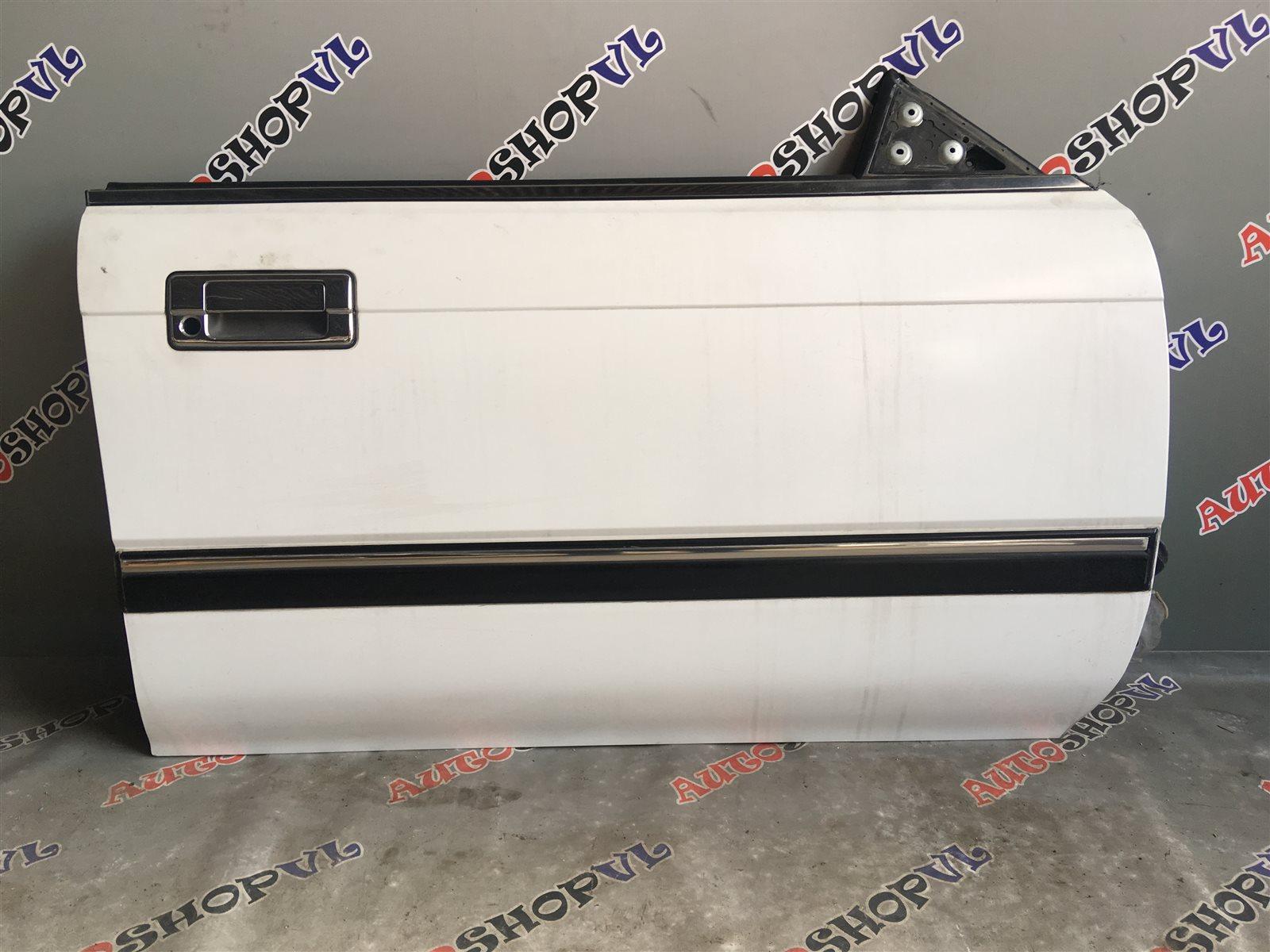 Дверь Toyota Vista SV22 4SFI передняя правая (б/у)