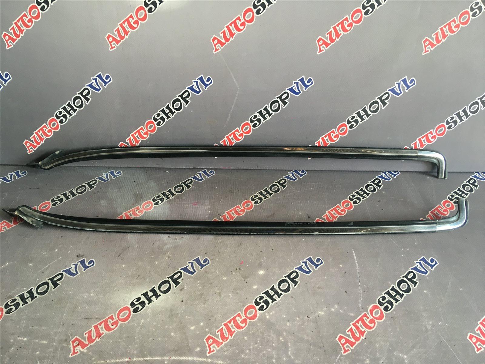 Молдинг лобового стекла Toyota Vista SV22 4SFI (б/у)