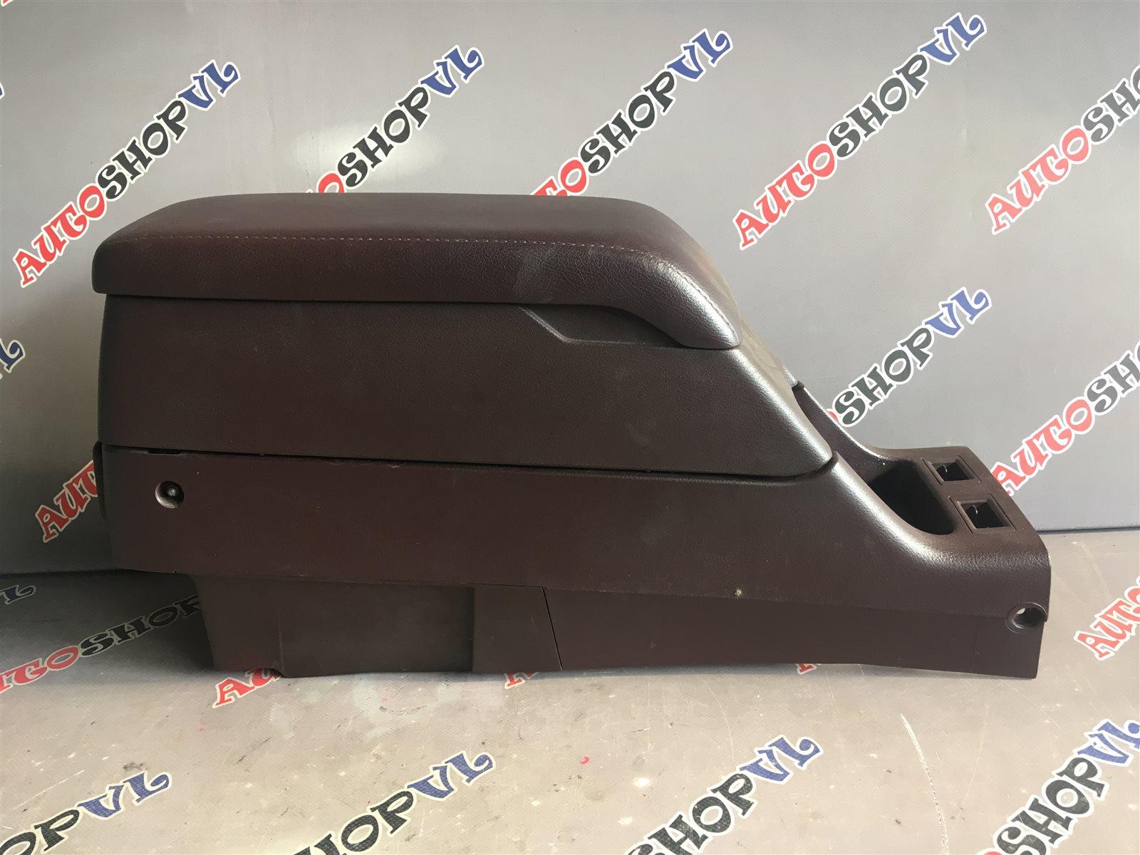 Бардачок между сиденьями Toyota Vista SV22 4SFI (б/у)
