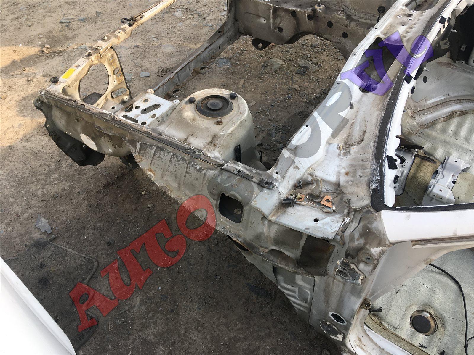 Лонжерон Toyota Vista SV22 4SFI передний левый (б/у)