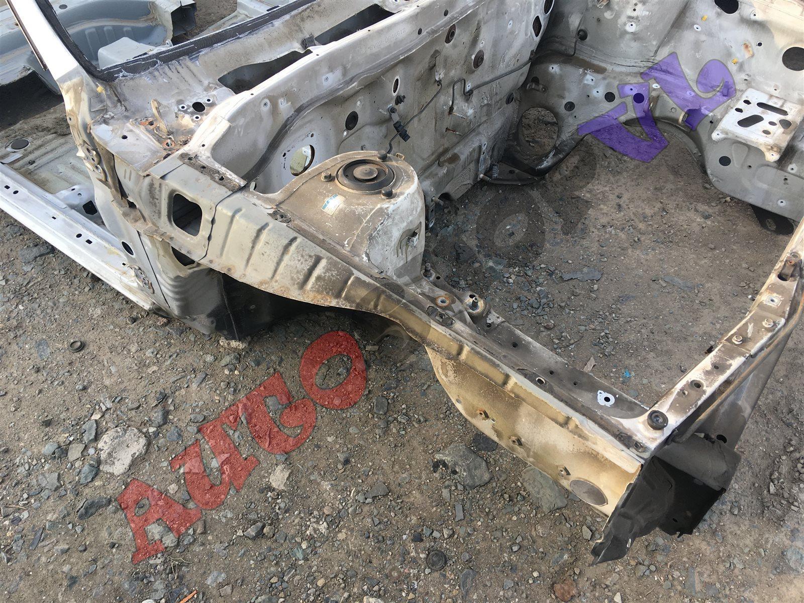 Лонжерон Toyota Vista SV22 4SFI передний правый (б/у)
