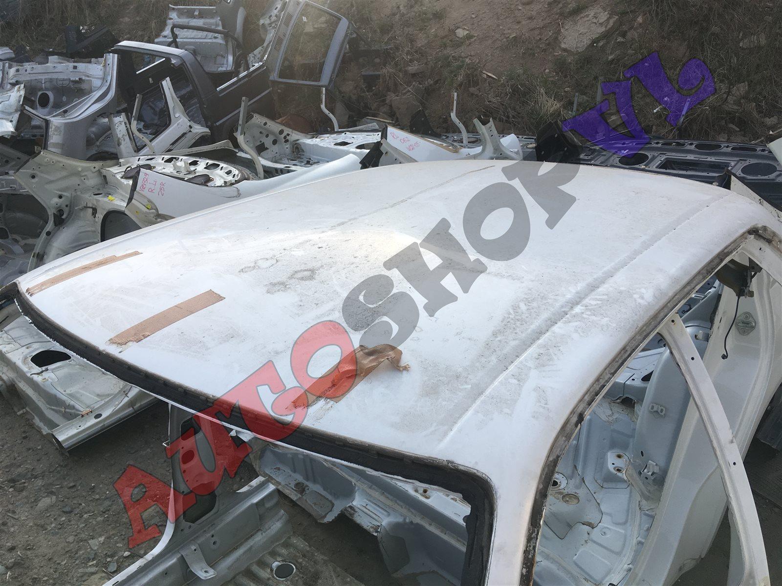 Крыша Toyota Vista SV22 4SFI (б/у)