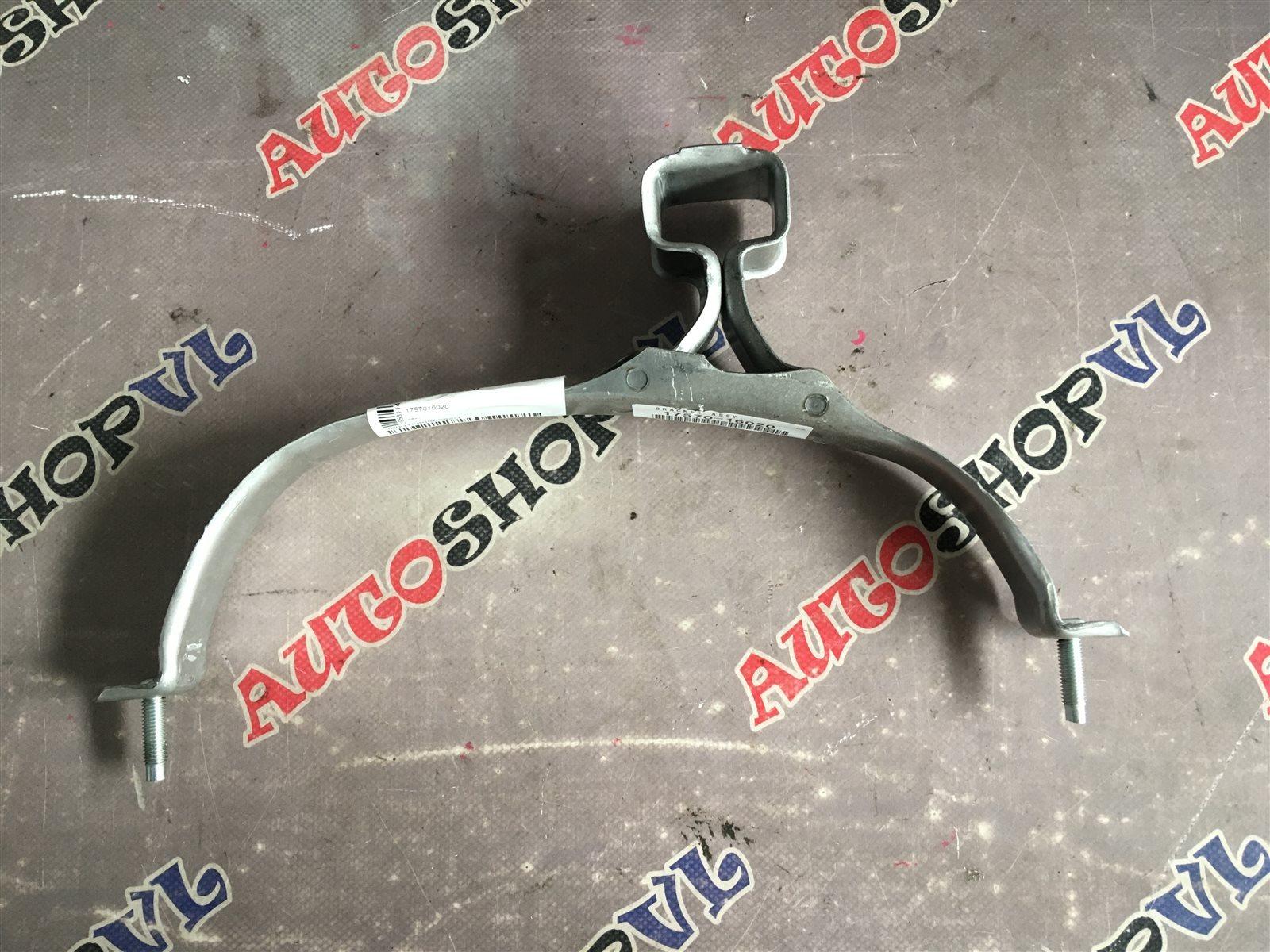 Крепление глушителя Toyota Corolla AE101