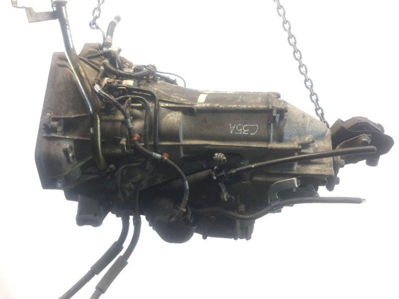 Кпп автоматическая (акпп) Honda Legend 3 3.5 I 1998 (б/у)
