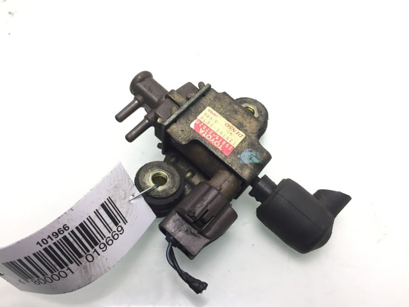 Клапан воздушный Toyota Corolla Verso 2.0 D-4D 2002 (б/у)