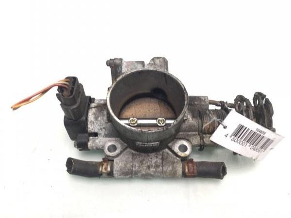 Заслонка дроссельная Subaru Forester 2.0 TI 2000 (б/у)