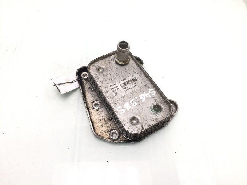 Радиатор масляный Mercedes Sprinter 2.2 CDI 2008 (б/у)