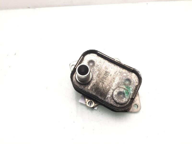 Радиатор масляный Mercedes Vaneo 1.7 CDI 2004 (б/у)