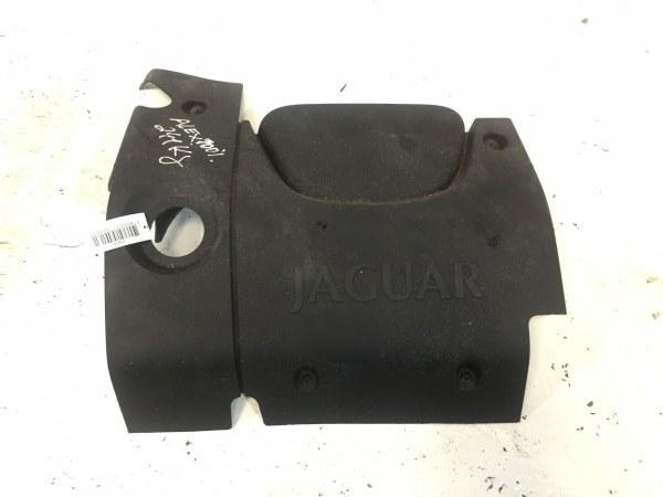 Декоративная крышка двигателя Jaguar S-Type 2.5 I 2003 (б/у)