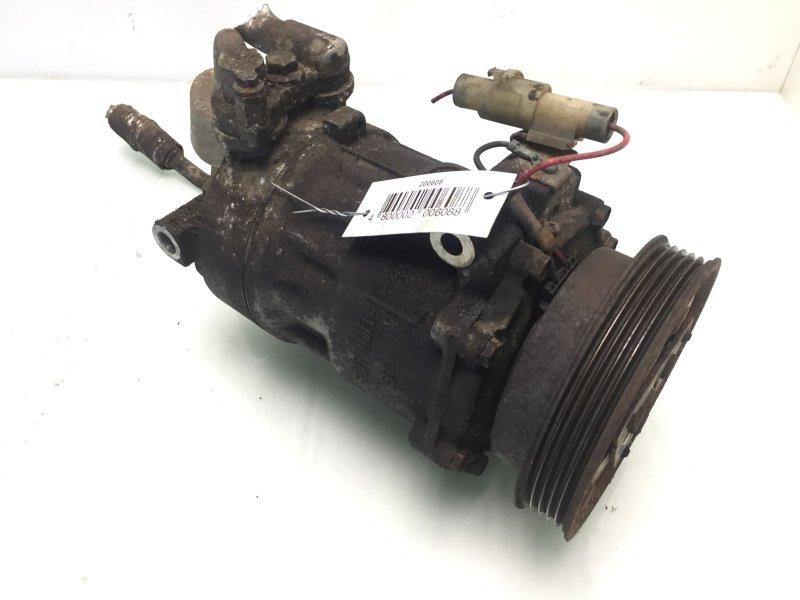 Компрессор кондиционера Rover 45 1.8 I 2003 (б/у)