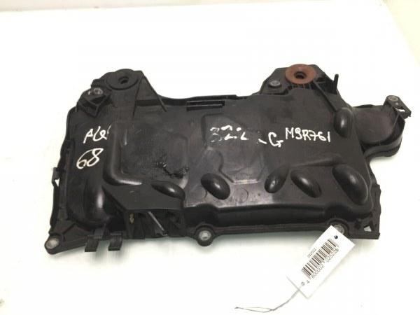 Декоративная крышка двигателя Renault Espace 2.0 DCI 2009 (б/у)