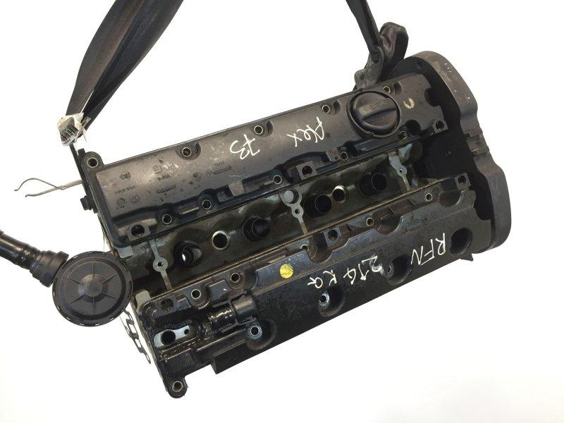 Головка блока цилиндров Citroen Xsara Picasso 2.0 I 2007 (б/у)