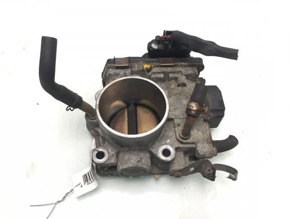 Заслонка дроссельная Honda Accord 2.4 I 2002 (б/у)