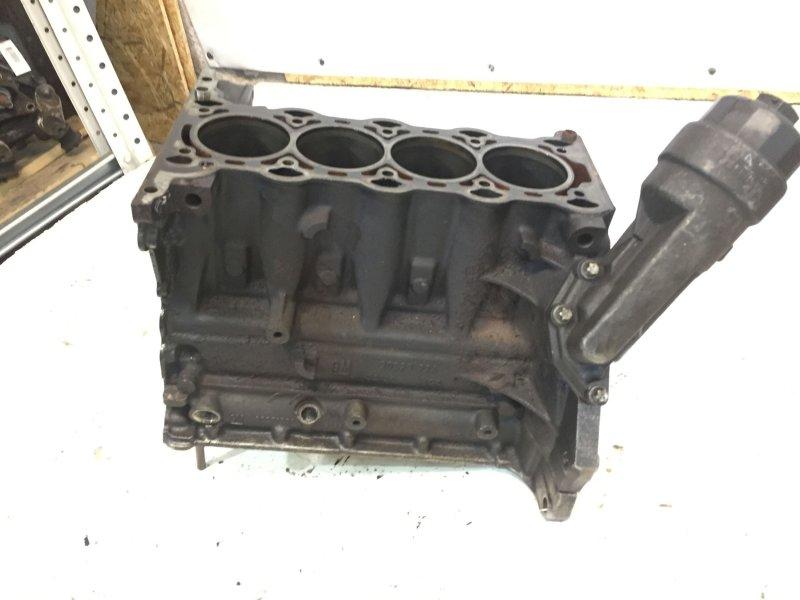 Блок цилиндров Opel Corsa C 1.2 I 2003 (б/у)