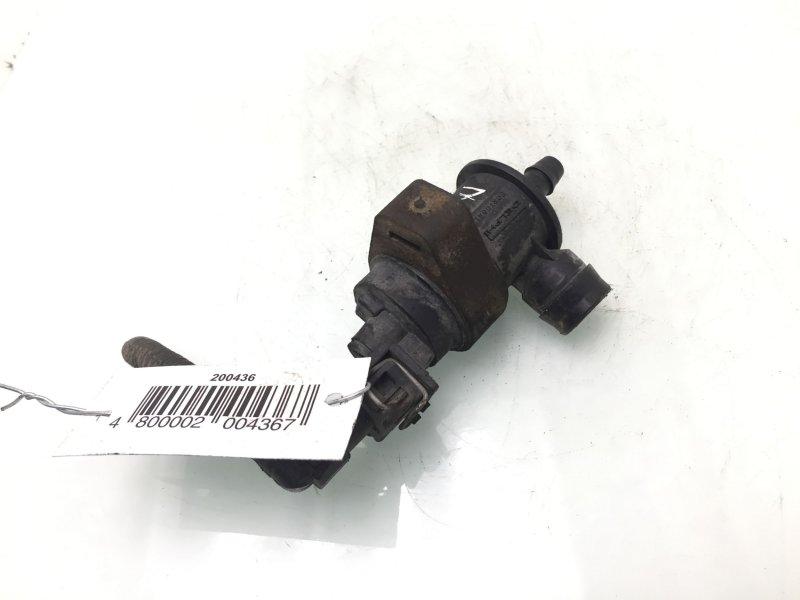 Клапан вентиляции топливного бака Opel Astra H 1.6 I 2006 (б/у)