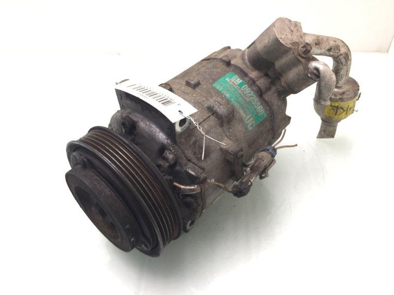 Компрессор кондиционера Opel Signum 2.2 I 2004 (б/у)