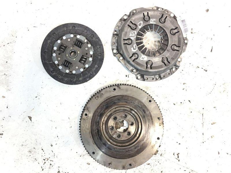 Комплект сцепления Nissan Almera N16 1.5 I 2002 (б/у)