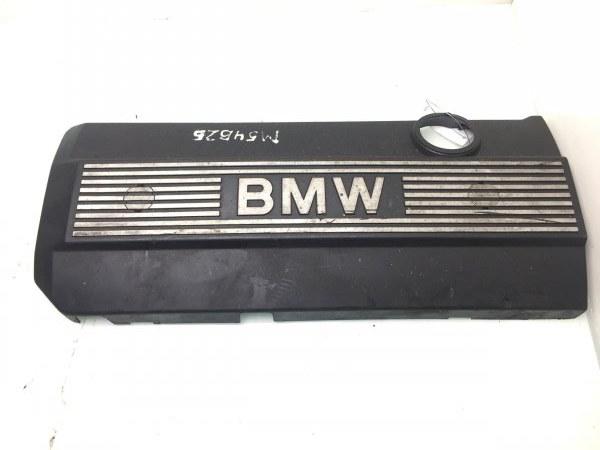 Декоративная крышка двигателя Bmw 3 E46 2.5 I 2002 (б/у)