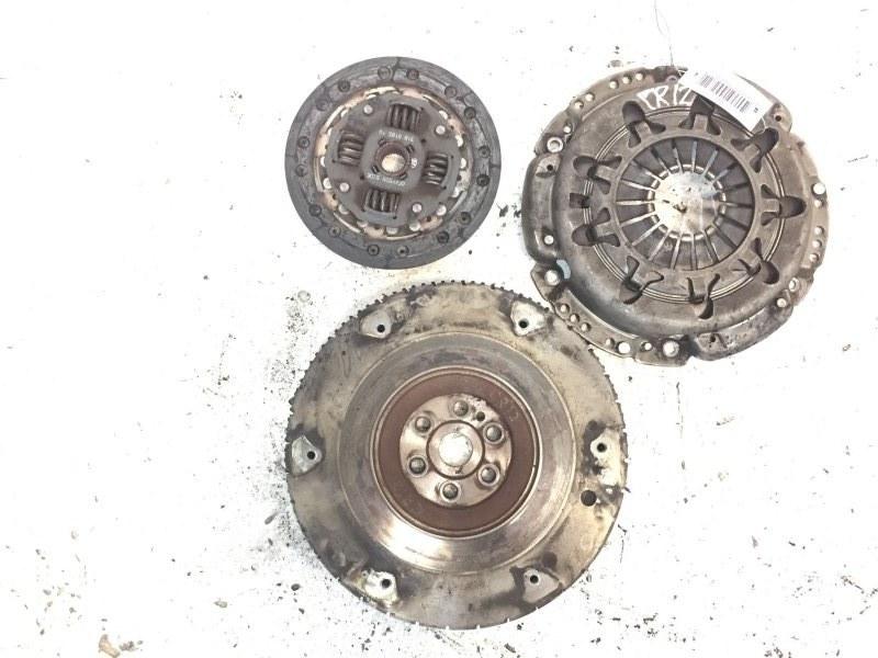 Комплект сцепления Nissan Micra K12 1.2 I 2002 (б/у)