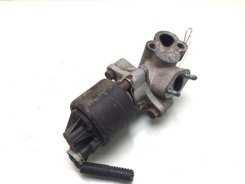 Клапан egr Chevrolet Aveo 1.4 I 2005 (б/у)