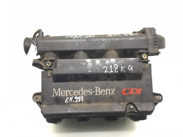 Коллектор впускной Mercedes Vito W638 2.2 CDI 2002 (б/у)