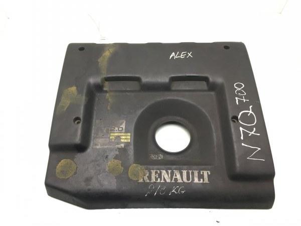 Декоративная крышка двигателя Renault Laguna 2.0 I 1998 (б/у)