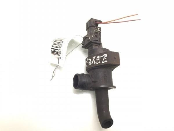 Клапан вентиляции топливного бака Opel Zafira B 1.6 I 2006 (б/у)