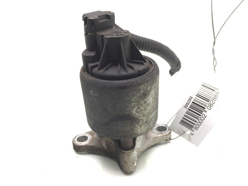 Клапан egr Chevrolet Aveo 1.2 I 2007 (б/у)