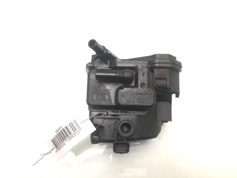 Корпус топливного фильтра Peugeot 3008 1.6 HDI 2009 (б/у)