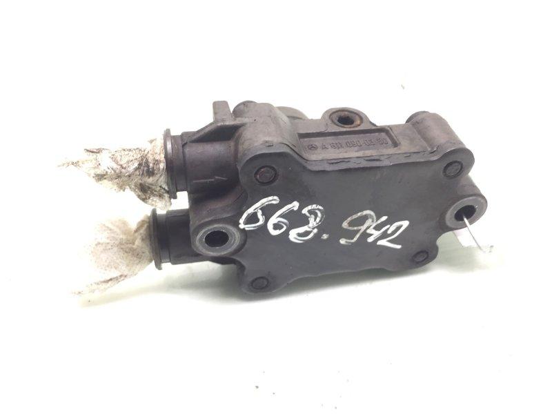 Насос топливный Mercedes A W168 1.7 CDI 2002 (б/у)