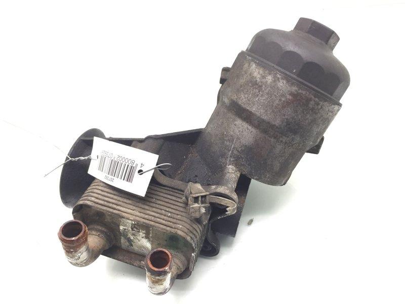 Корпус масляного фильтра Opel Combo C 1.7 TD 2003 (б/у)