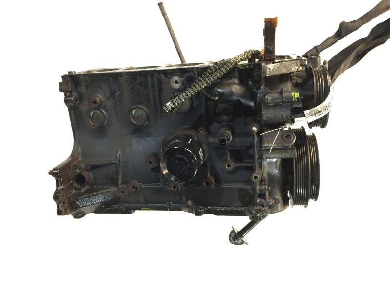 Блок цилиндров Nissan Almera N16 1.5 I 2002 (б/у)