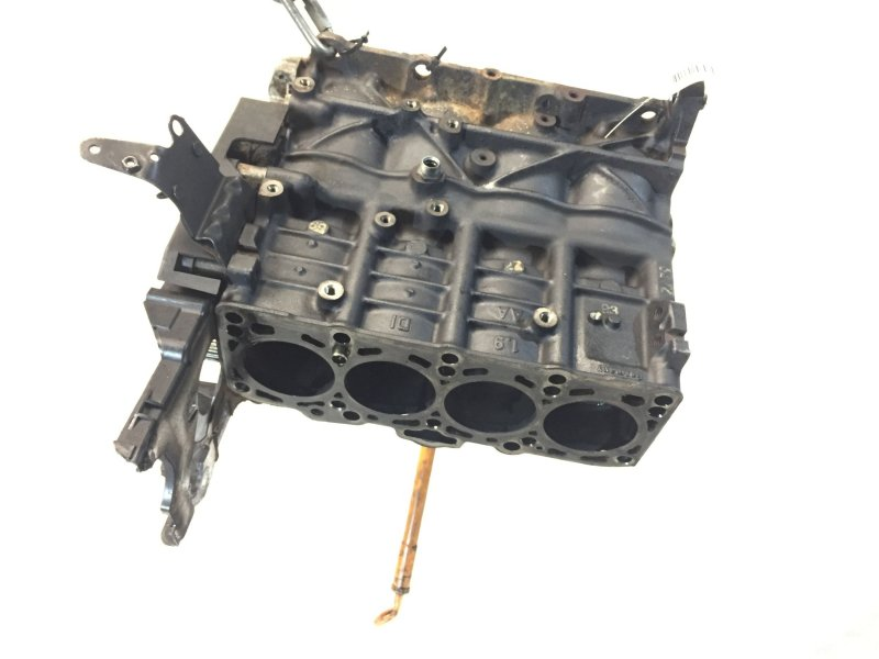 Блок цилиндров Volkswagen Passat B5 1.9 TDI 2002 (б/у)