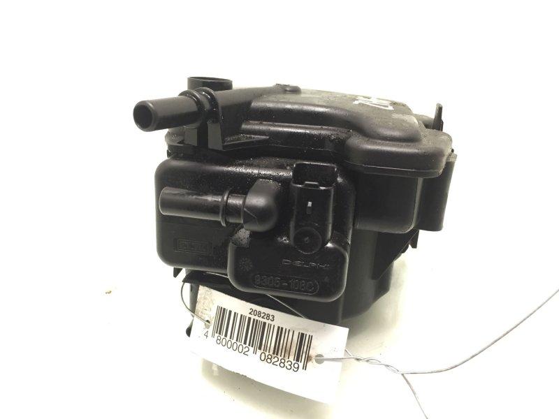 Корпус топливного фильтра Citroen C4 Picasso 1.6 HDI 2008 (б/у)