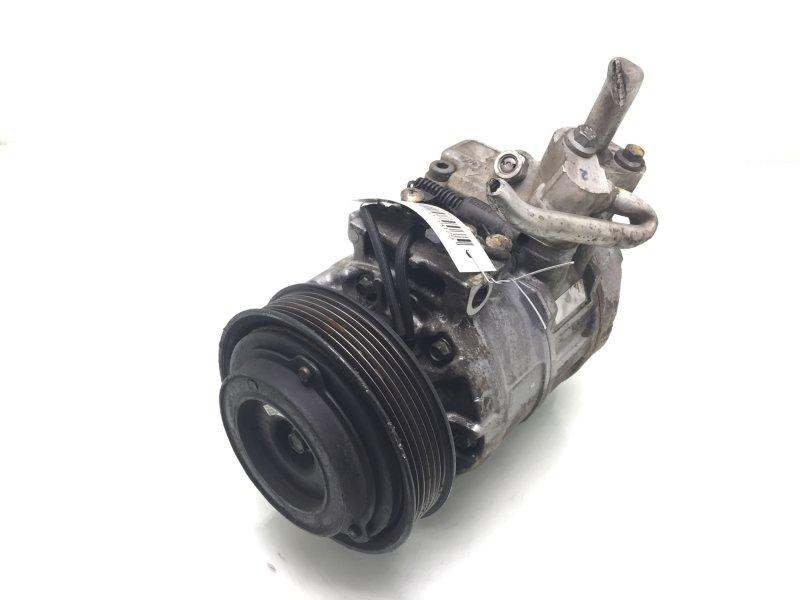 Компрессор кондиционера Rover 75 2.0 I 2001 (б/у)