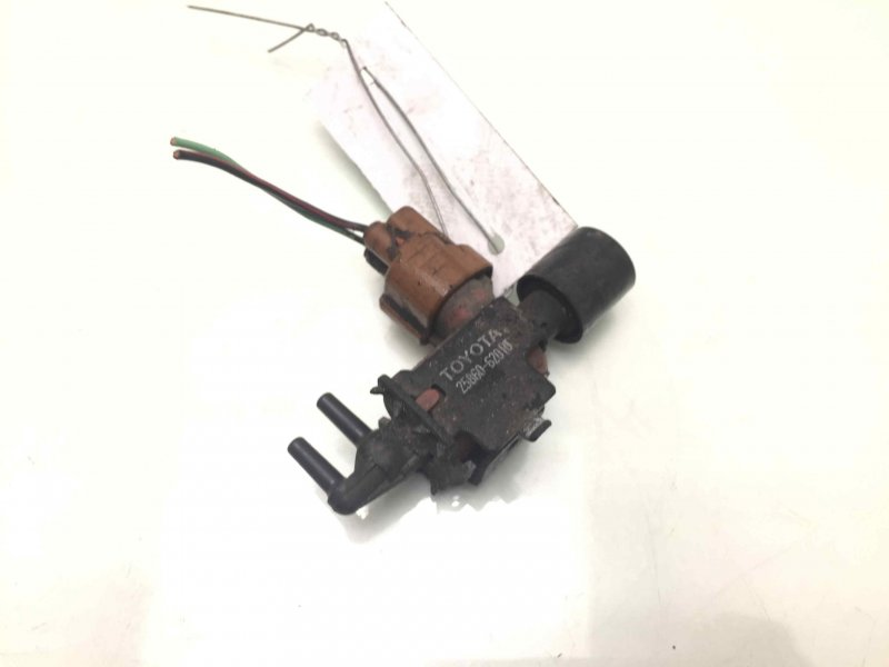 Клапан воздушный Lexus Rx 3.0 I 2002 (б/у)
