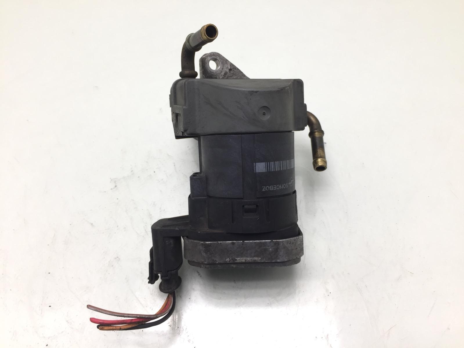 Клапан egr Saab 9-5 2.2 TID 2002 (б/у)