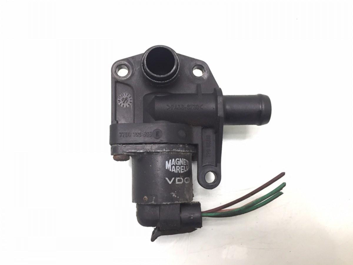 Клапан холостого хода Renault Scenic Rx4 2.0 I 2001 (б/у)