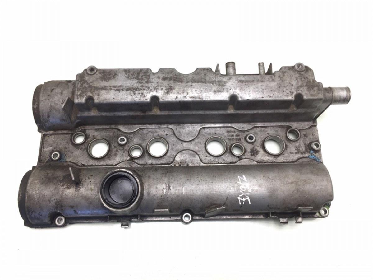 Клапанная крышка Opel Meriva 1.6 I 2004 (б/у)