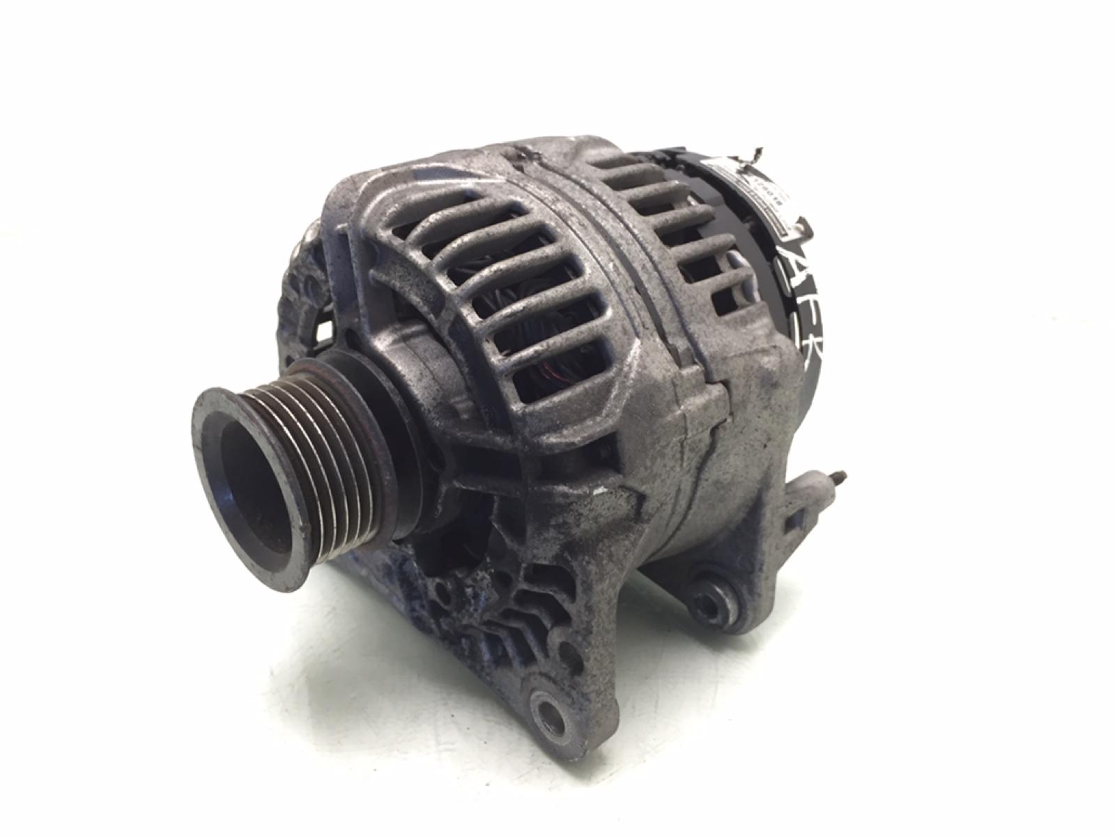 Генератор Volkswagen Lupo 1.4 I 2000 (б/у)