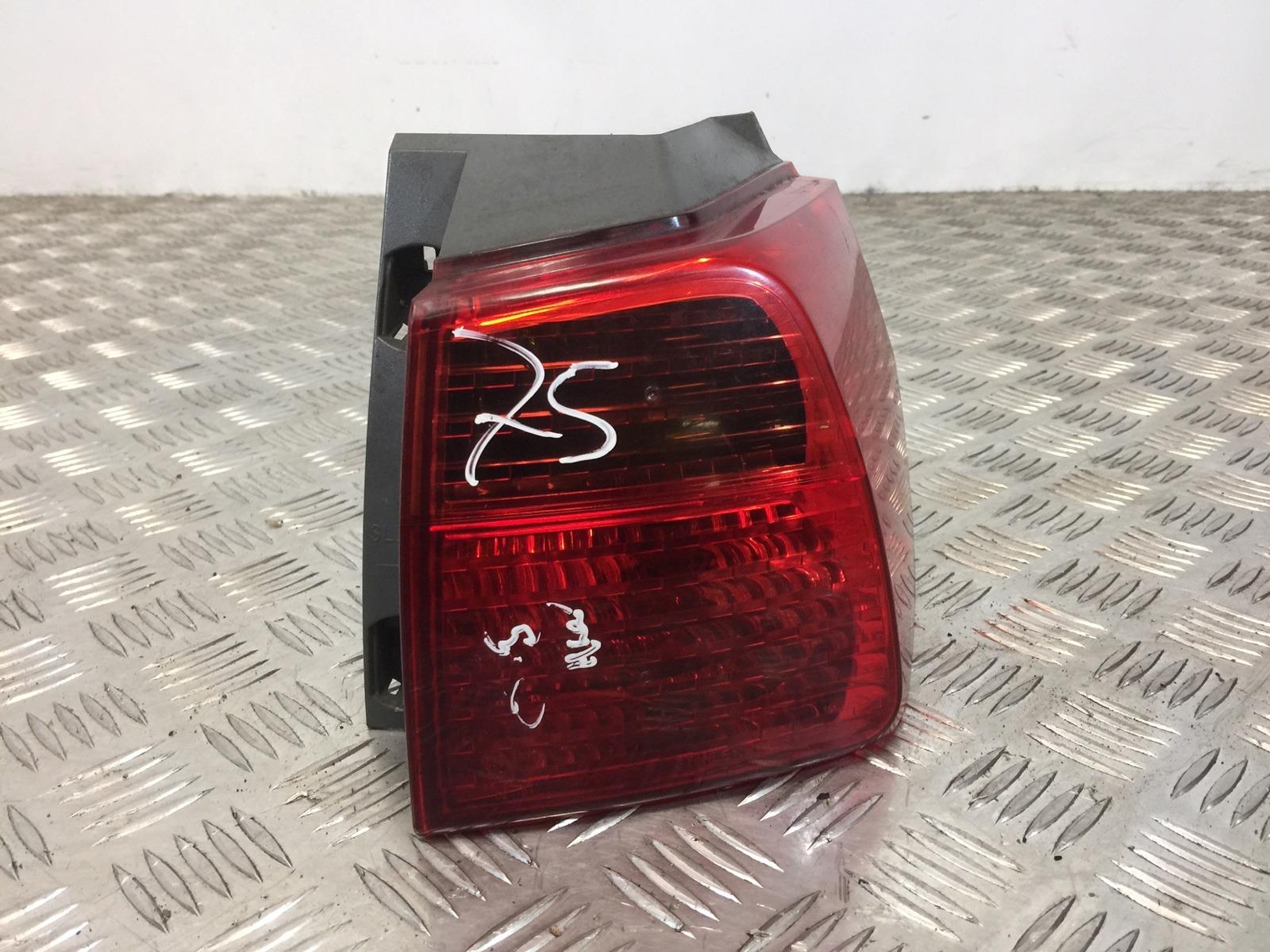 Фонарь задний правый Honda Accord 2.2 CTDI 2006 (б/у)