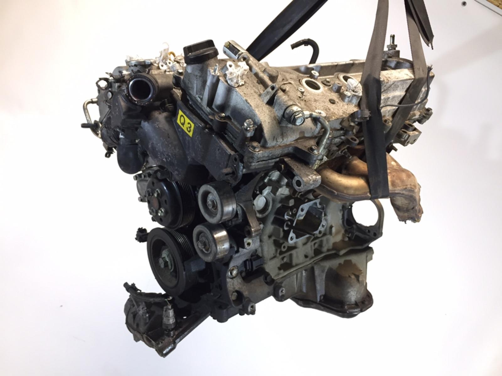 Двигатель бензиновый Lexus Is 2.5 I 2006 (б/у)