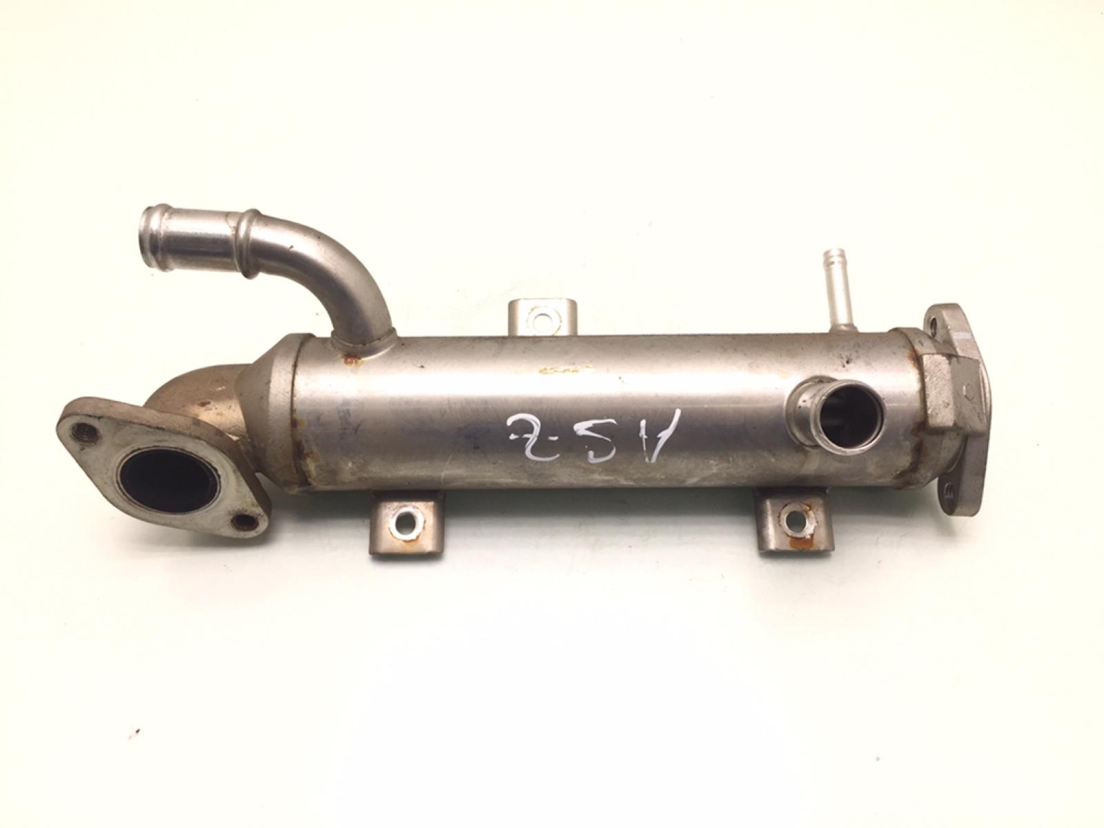 Радиатор egr Volkswagen Bora 1.9 TDI 2004 (б/у)