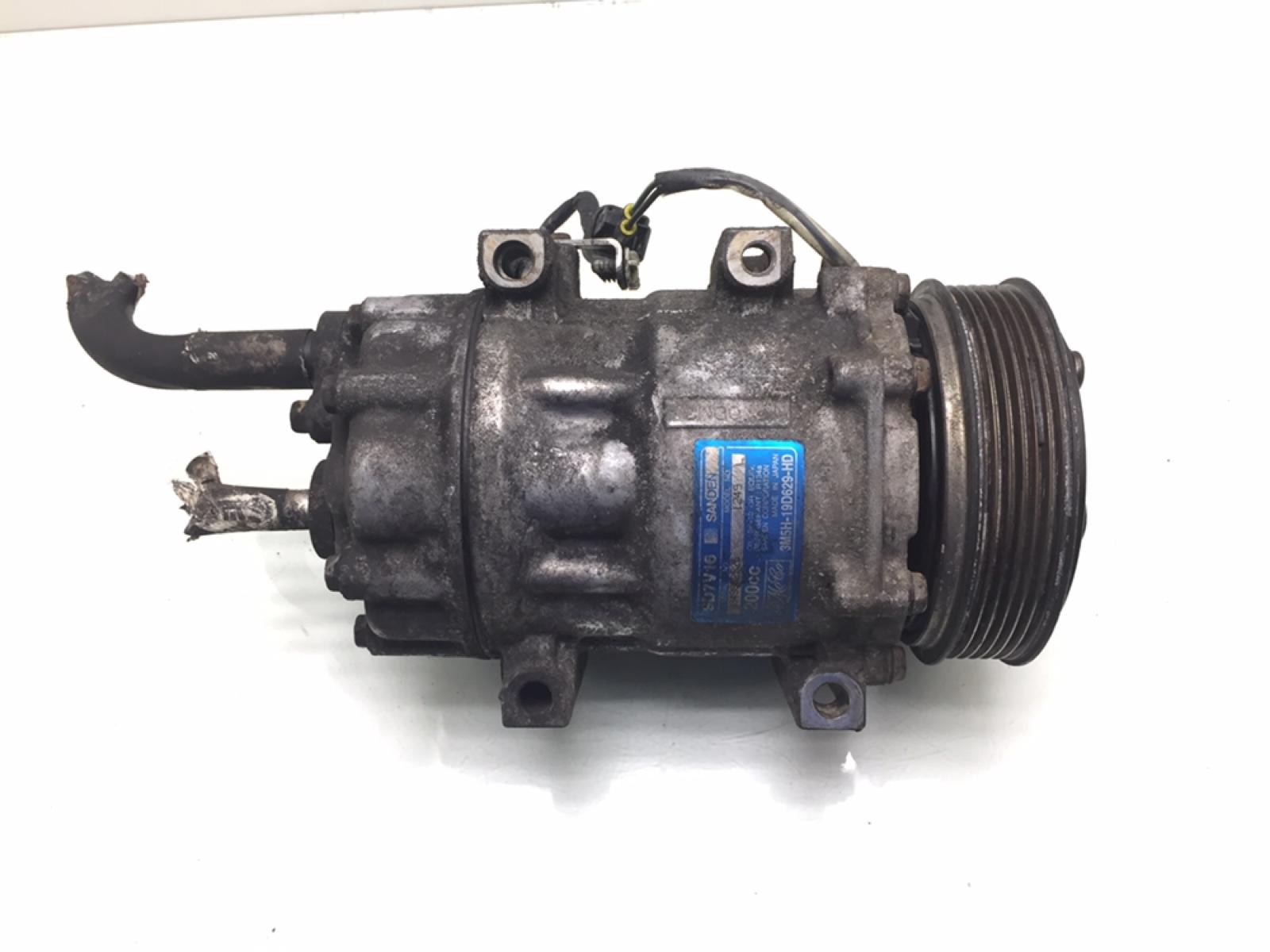 Компрессор кондиционера Volvo V50 2.0 TD 2005 (б/у)