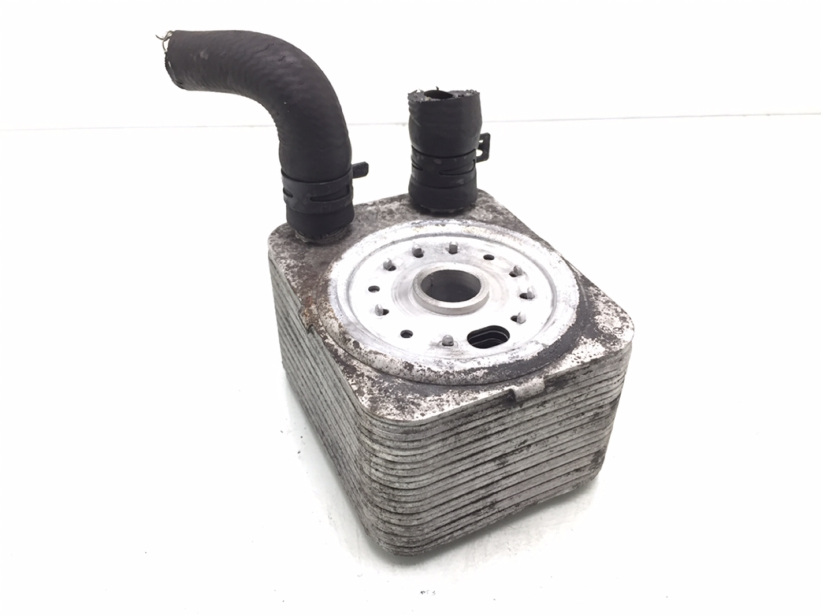 Радиатор масляный Volkswagen Sharan 1.9 TDI 2005 (б/у)